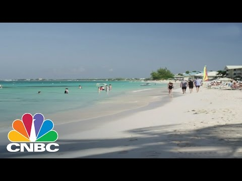 These Are The Biggest Tax Havens | CNBC