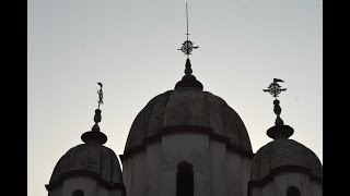 Gobinda Mandir at Daspur