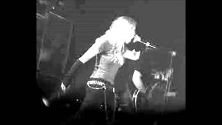 LEADER OF THE RATS-ARCH ENEMY