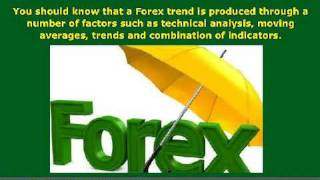 The Secrets of Forex Trend Indicators Unraveled