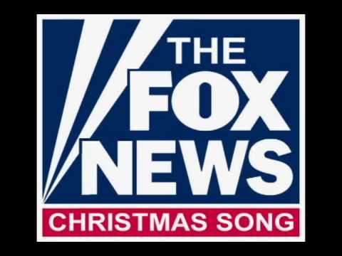 The Fox News Christmas Song