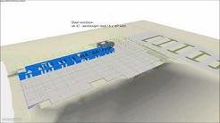 VAESSEN Zaanstad   de Koog   simulatie constructie
