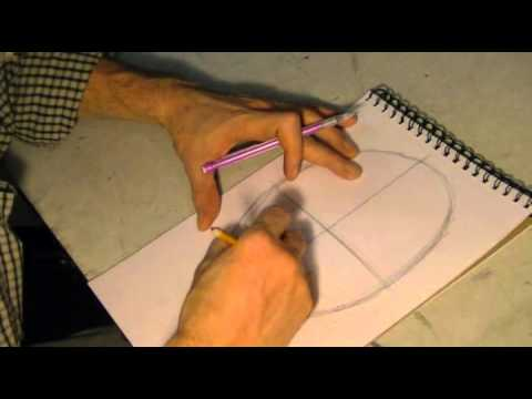learn-to-draw-portraits-with-bill-richards