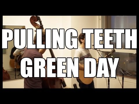 Green Day - Pulling Teeth Cover by Ari Kaplan & Steve Metcalf