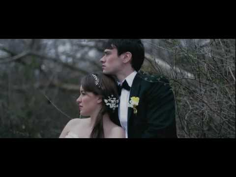 A Wedding Style Shoot Inspired by the Film, The Hunger Games