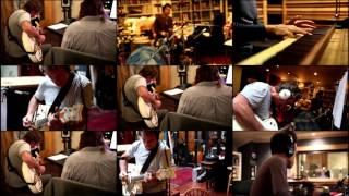 Cold Chisel - The Backroom [Studio Video]