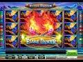 Казино Адмирал - слот Пламенный Танцор (Flame Danser) Выигрыш 25.675 рублей