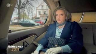 Hape Kerkeling als Königin Beatrix | Remake 2011 | Menschen 2011