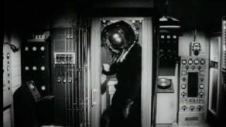 The Return Of The Fly (1959) - Trailer