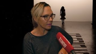"Natascha Ochsenknecht - Heftige GNTM-Kritik: ""Psycho-Druck & Halbnackt-Bilder"