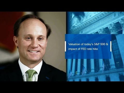 David Bianco: S&P 500 & Fed Rate Hike