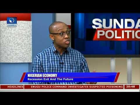 Pres. Buhari Is Treating Nigerians Like Idiots - Prof  Odinkalu