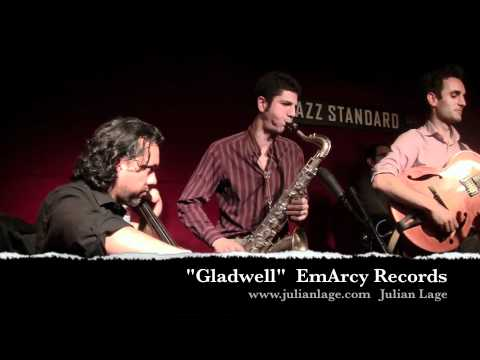 "The Pace Report: ""Gladwell Speaking"" The Julian Lage Interview"