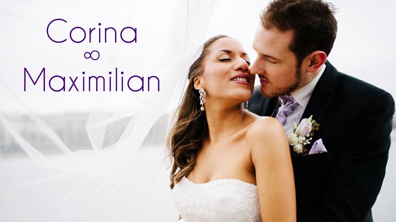 DREAM WEDDING | Corina ∞ Maximilian | Hotel Four Seasons