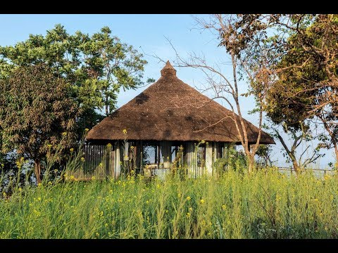 TreeVilla At Forest Hills    Architecture BRIO   Tala, India   HD