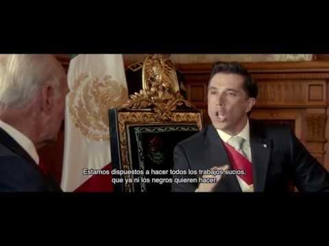 LA DICTADURA PERFECTA - Tráiler oficial - Disponible en BR - DVD y Plataformas Digitales