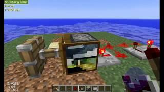 Minecraft Bags 1.4.7