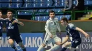 Футзал Чемпионат мира 2021 Россия Узбекистан Зрелищный матч 15 09 2021