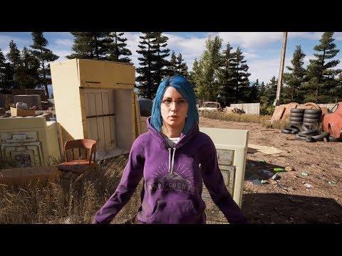 Far Cry 5 (Xbox one X) - прохождение (23)!Комментарии!