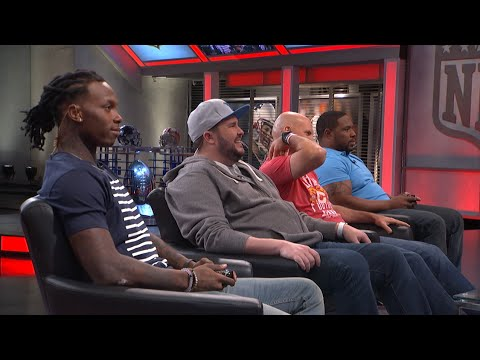 Maurice Jones-Drew Vs. Martavis Bryant - Experts' Challenge Gameplay (Xbox One) | Madden NFL Live