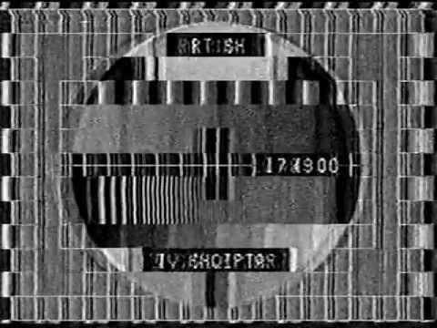 RADIO TV SHQIPTAR 1986 tirana albania TV 1f ARCHIEV.