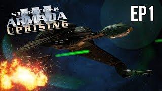 Star Trek Armada III - Klingon Battlefield Honor |Ep 1|