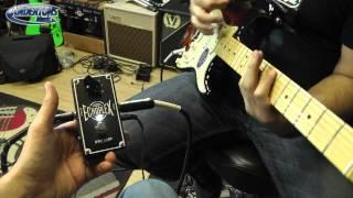 Dunlop EP101 Echoplex Pedal Demo - Fun Times!