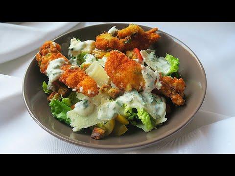 salade-caesar-maison---crÈme-aux-herbes