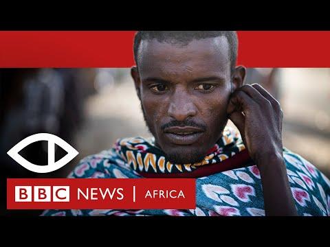 We Make It Or We Die - BBC Africa Eye documentary