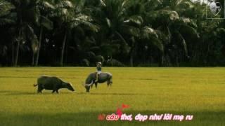 Video Kara + HD Quê Tôi   Thùy Chi download MP3, 3GP, MP4, WEBM, AVI, FLV Oktober 2018