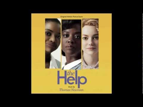 The Help Score - 07- Jim Crow - Thomas Newman