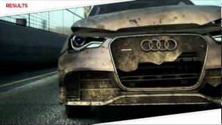 nfs most wanted 2012 walkthrough part 22 audi a1 clubsport quattro vs most wanted 8