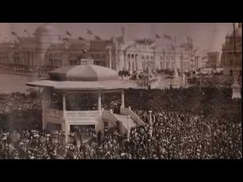 Opening the Vaults: Wonders of the 1893 World's Fair