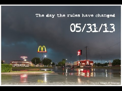 2013 A Storm Odyssey - Episode 1 - 05/31/13 The day the rule
