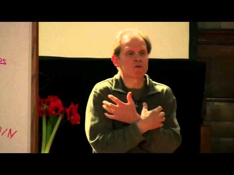 Dan Siegel on Neurobiology and Resilience