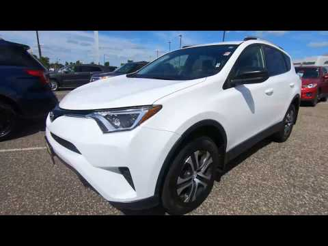 2016 Toyota RAV4 AWD LE - Used SUV For Sale - Hudson, WI