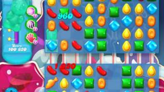 Candy Crush Soda Saga Level 1401 - NO BOOSTERS