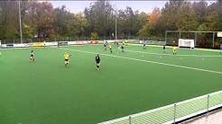 MHC Leeuwarden D1 - HC Eelde D1 (samenvatting)