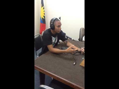 Shamracq on ABS radio
