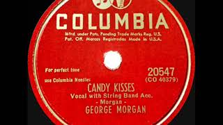 Play Candy Kisses (78 rpm Version)