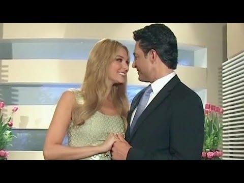 Fernando Colunga aclaró los rumores de su romance con Blanca Soto