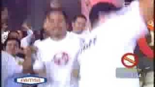 DESVELADOS - Molotov (Parte 11)