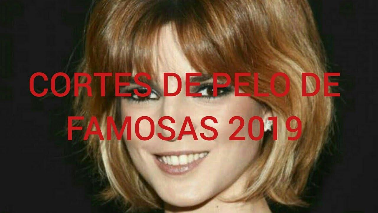 Cortesmoda Famosas Cortes De Pelo De Las Famosas 2019 Yomisma
