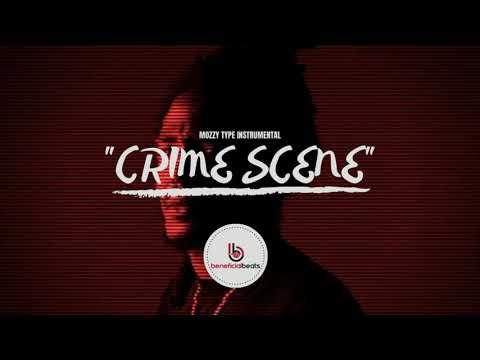 "[FREE] Mozzy Type Beat ""Crime Scene"" | 2020 West Coast Rap Instrumental"