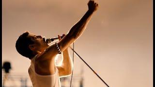 'Bohemian Rhapsody' Official Teaser Trailer (2018) | Rami Malek, Lucy Boynton