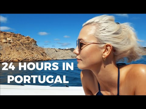 24 Hours In Portugal | Karlie Kloss