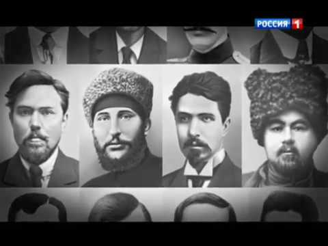 Погромы и резню в Баку в 1918 году организовали армяне. ФАКТЫ.