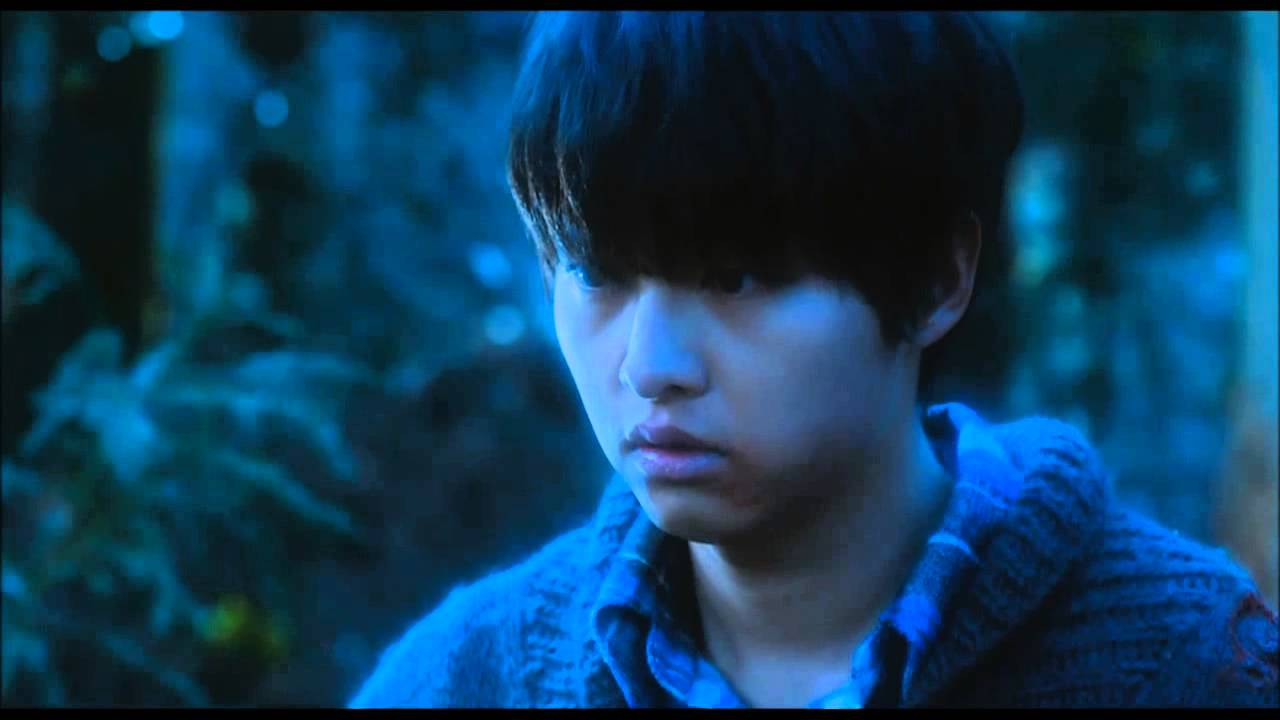 Werewolf Boy Full Movie