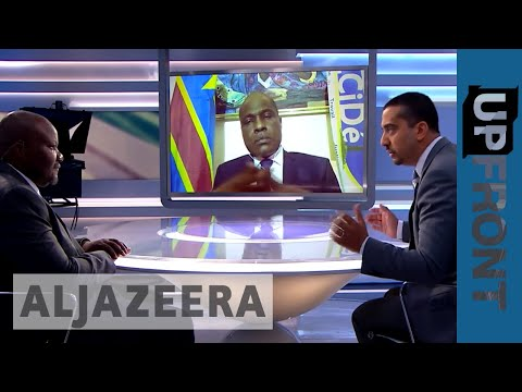 🇨🇬 DR Congo: Does Kabila intend to stay in power? - UpFront