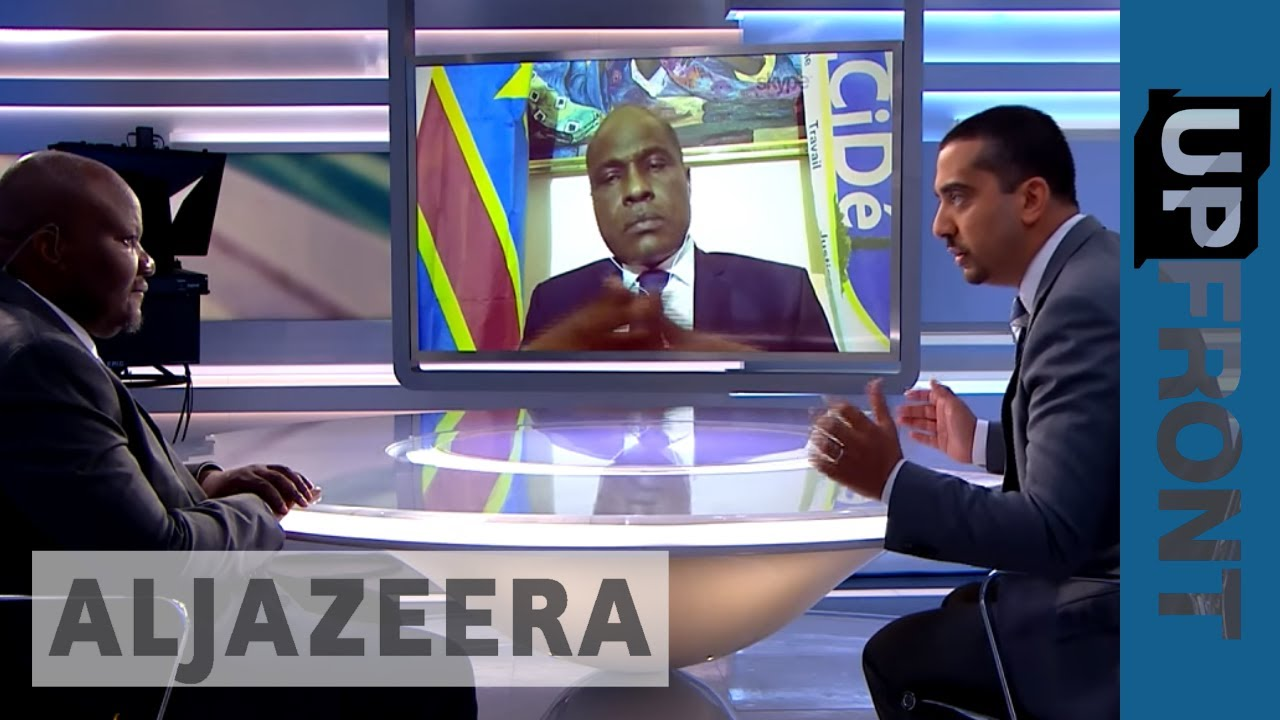 UpFront - DR Congo: Does Kabila intend to stay in power? - UpFront